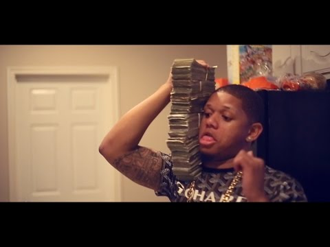 Yella Beezy - Run Up A Check (Music Video) Shot By: @HalfpintFilmz