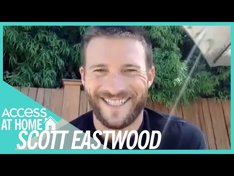 Scott Eastwood Shares Family Plans For Dad Clint's 90th Birthday