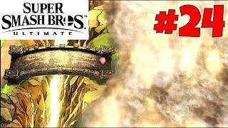 Exploring New Lands!- Super Smash Bros. Ultimate World of Light Part 24