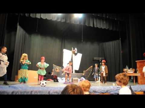 Aptos Academy, How I Became a Pirate Part 1