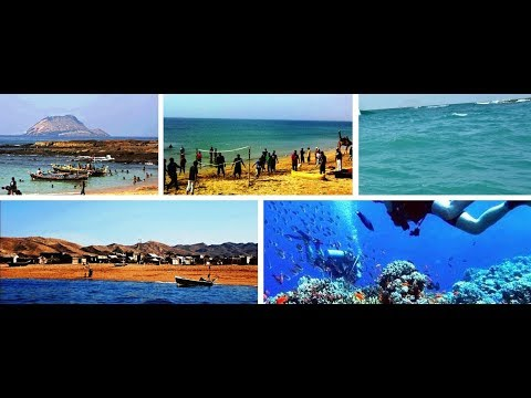 Pakistan tourist places - 3 Best Hidden Sites to Visit in Karachi, Sindh, Pakistan