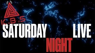Saturday Night KBS LIVE! Blasts From The Galactic Centre, Ancient Knowledge & More