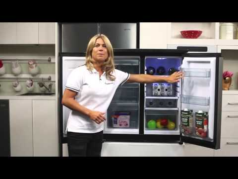 airflo af156 156l fridge freezer combo reviewed by product expert appliances online