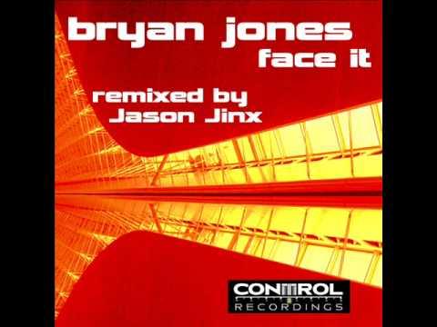 Bryan Jones - Face It (Harrison Crump Remix) - Control Recordings