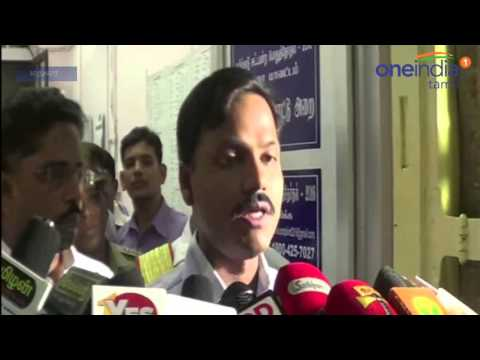 Rs. 32.5 lakh cash seized in Madurai -Oneindia Tamil