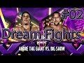 WWE 2K14 Dream Fights André The Giant vs The Big Show