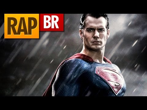 Rap do Superman (Tauz) | Base Instrumental