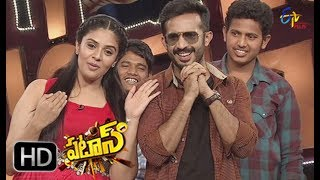 Patas | 22nd June 2017 | Full Episode 485 | ETV Plus