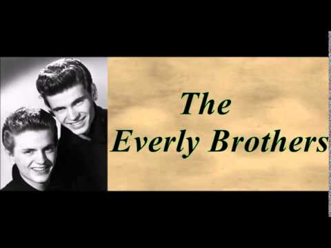 how to play everly brothers songs on guitar