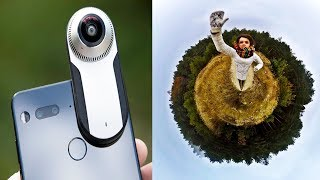 Top 360 Camera Should You Buy In 2018