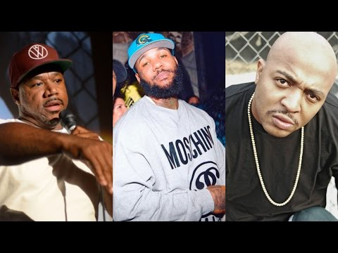 Glocc Say Wack100 Suge Tried To Rundown On The Game He Say Wack100 Aint No Manager