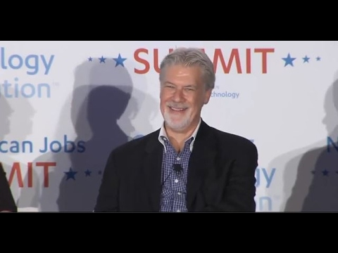 Case Study: How Disruptive Technology Is Creating Local Jobs – New American Jobs Summit