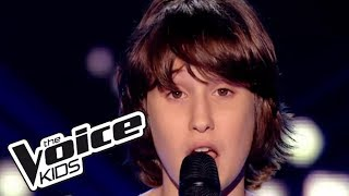Calling You - Jevetta Steele | Nemo | The Voice Kids 2014 | Blind Audition