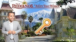 Welcome To... Redlands, CA