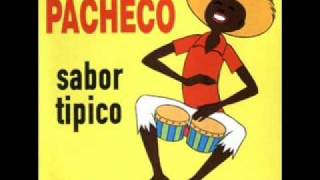 JHONNY PACHECO - MIRALO AL REVES