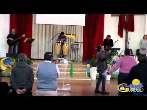 CAM GIUBILEO - La valle delle ossa secche ( Deni De Oliveira) parte 2
