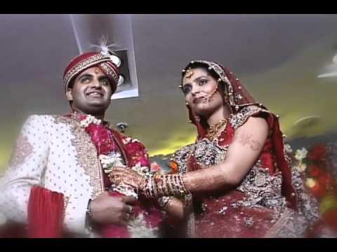 Our Marriage - Ayush weds Sugandha - YouTube