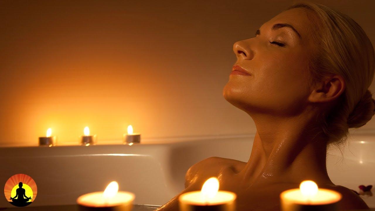 ? Quarantine Music for Relaxation 24/7, Spa Music, Meditation, Healing, Sleep Music, Stress Relief M