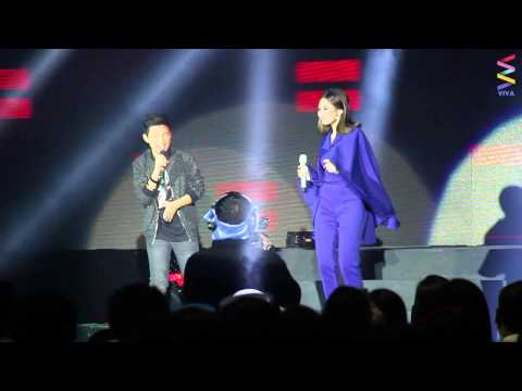 Sarah G. sings Bang Bang with Darren