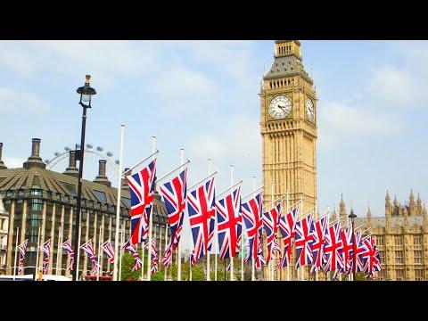 The Royal City of London, England