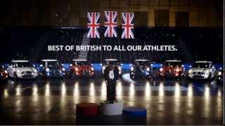 Download lagu MINI horn orchestra plays British national anthem