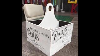 Como fazer patina à vela – Caixa Paris – 1a parte