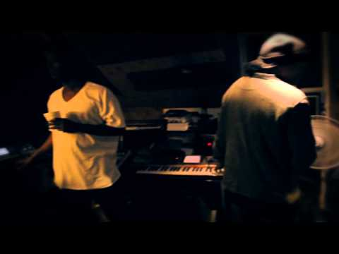Nappy Roots and Organized Noize - Behind The Scenes of Making Nappy Dot Org - WEBISODE 4