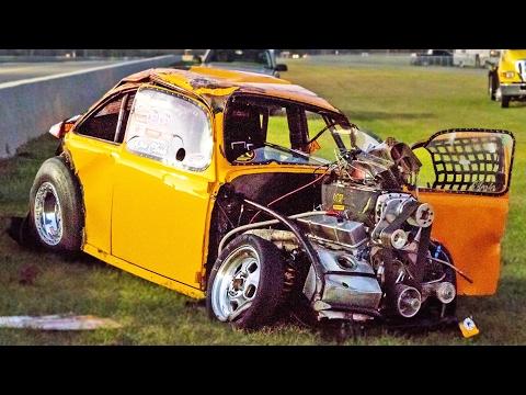 HORRIBLE Wreck - Bugzilla EXPLODES Into Flames!