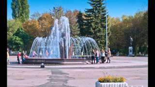 Каменный цветок(Несколько фотографий городского фонтана 17 октября 2012 г. г. Орджоникидзе Днепропетровская область., 2012-10-17T20:19:15.000Z)