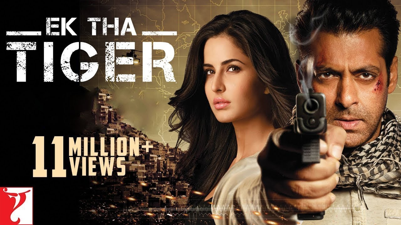 Salman Khan And Katrina Kaif In Ek Tha Tiger: FULL MOVIE Fact