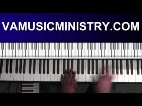 Victory Is Mine (Church) Eric Catron