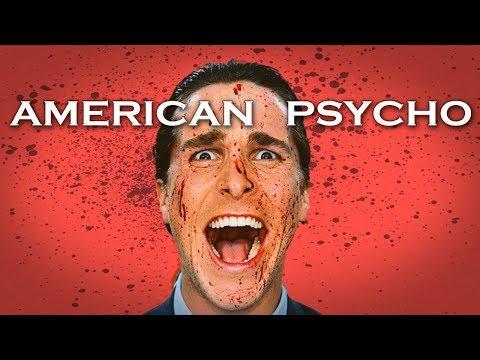 American Psycho - Patrick Bateman Character Study