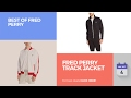 Fred Perry Track Jacket Best Of Fred Perry