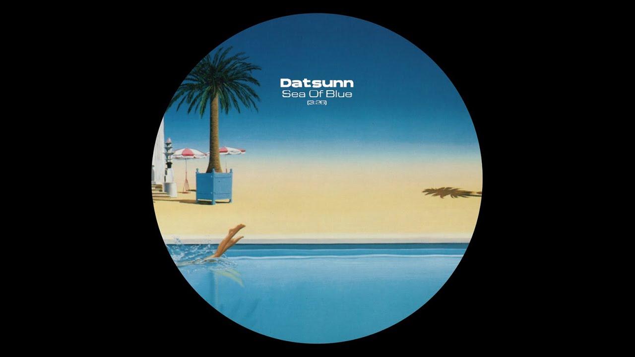 Datsunn - Sea Of Blue