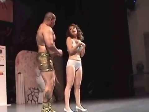 Rocky Horror Show Monterrey 2012