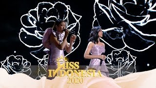 Tiara & Lyodra - When You Bellieve' | Miss Indonesia 2020