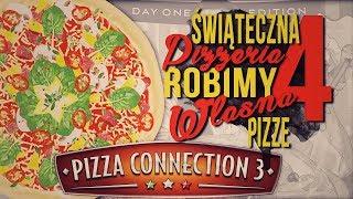 Świąteczna  Pizza Connection 3  - TWORZYMY PIZZE #4