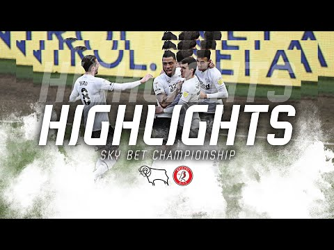 Derby Bristol City Goals And Highlights