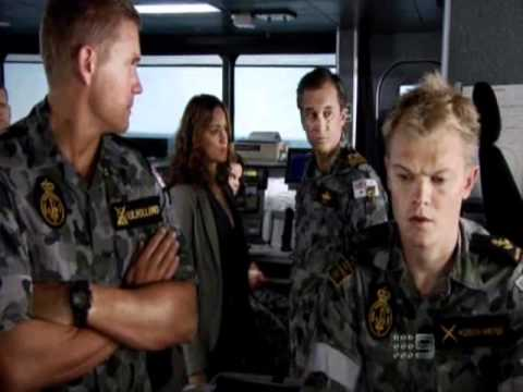 Download Sea Patrol 5x13 One Perfect Day Part 1/3