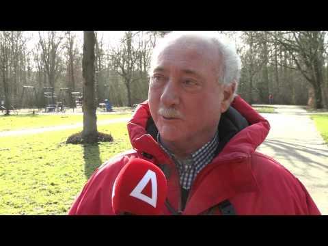 Naak zonnen in het Amsterdamse Bos wenselijk?
