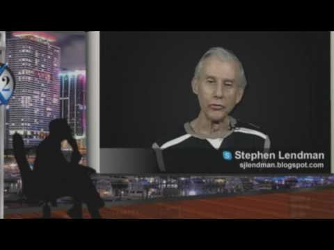 The Next False Flag Event Will Take Place In Multiple Cities  Stephen Lendman   YouTube