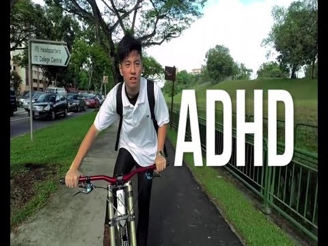 ADHD (ITE counselling short film)