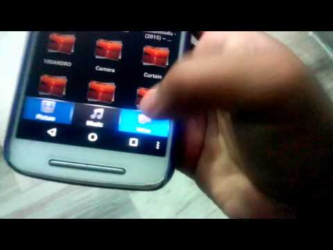 how to cast smart phone to sony smart tv