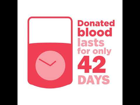 University Hospital Blood Donor Hours