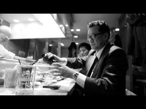 VLOG - Tokyo #1 - Shinjuku, drinking with locals & Yodabashi Camera