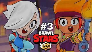 BRAWL STARS ANIMATION COMPILATION BY LIGHTER #3