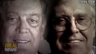 Koch Brothers Driving Keystone XL Pipeline from Canada to Cut Out Venezuelan Oil