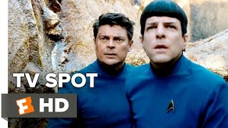 Star Trek Beyond TV SPOT - We Change (2016) - Chris Pine Movie