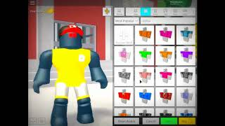 How To Become Guest 666 in robloxian highschool