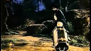 EL PIRATA BARBANEGRA BLACKBEARD THE PIRATE, 1952, Full movie, Spanish, Cinetel